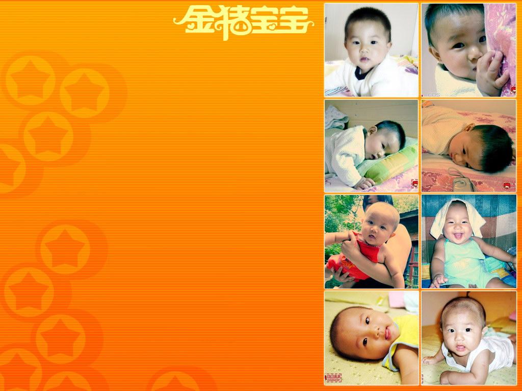 查看金东浩宝宝壁纸照片