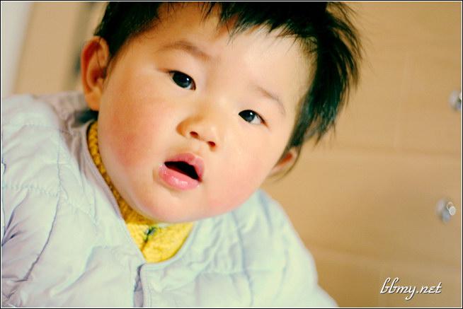 查看金东浩宝宝就快要过生日了照片
