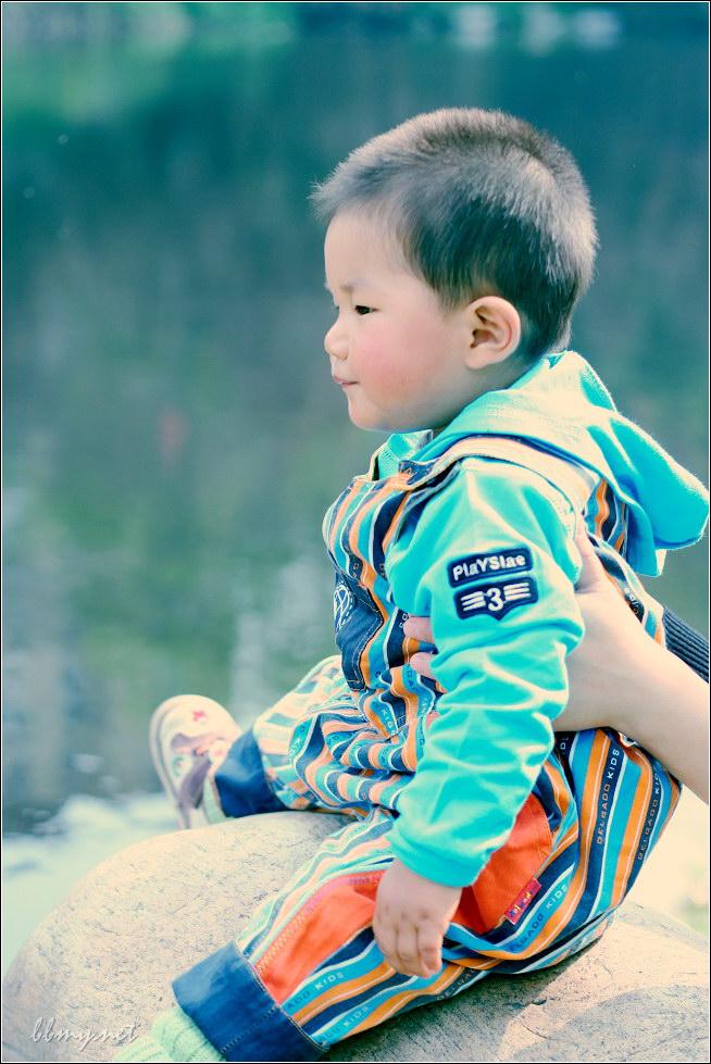查看金东浩小游银河公园照片