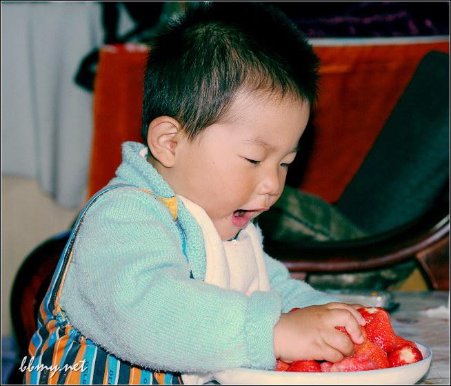 查看金东浩水果草莓照片