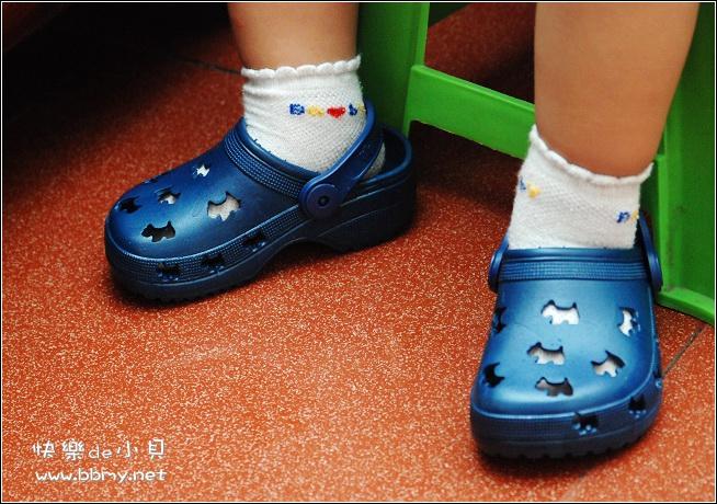 查看金东浩新凉鞋照片