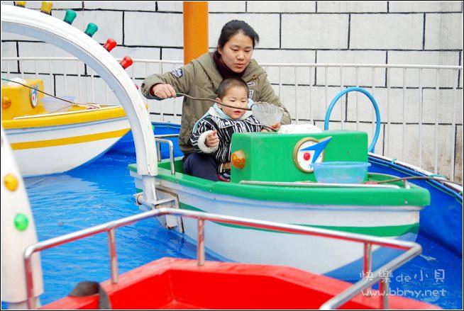 查看金东浩新年游公园照片