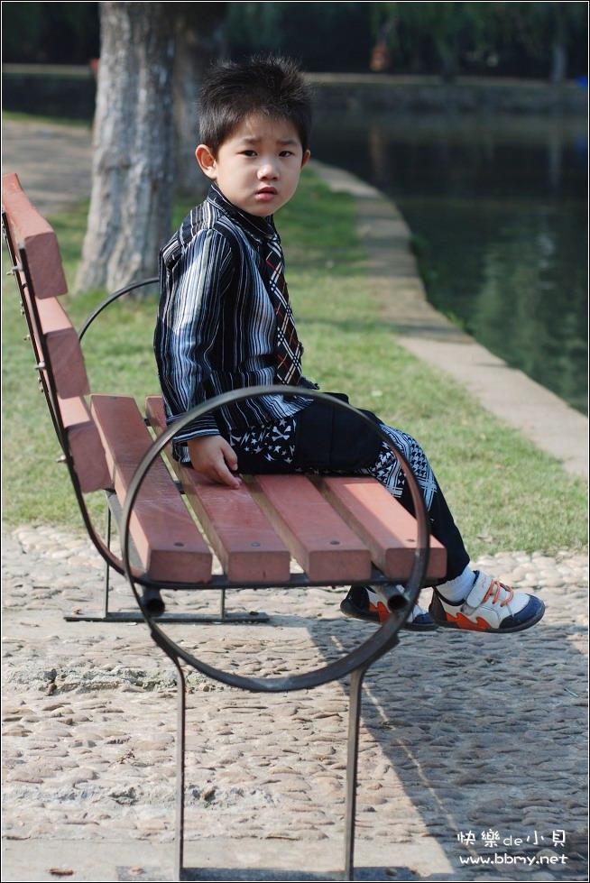 查看金东浩游花冲公园照片