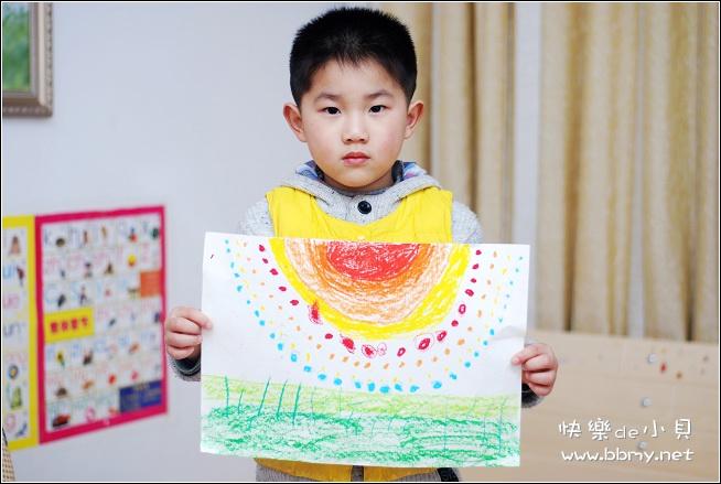 查看金东浩画画班照片