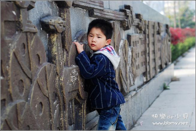 查看金东浩游新海公园之拍照姿势照片