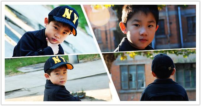 查看金东浩做男孩的父母的路很长照片