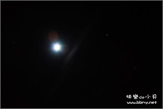 查看金东浩月食记照片