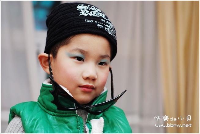 查看金东浩迎新年表演照片