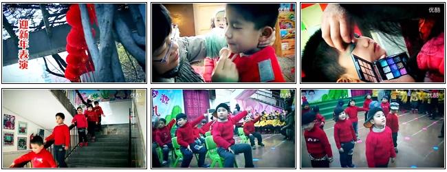 查看金东浩东东迎新年表演视频照片