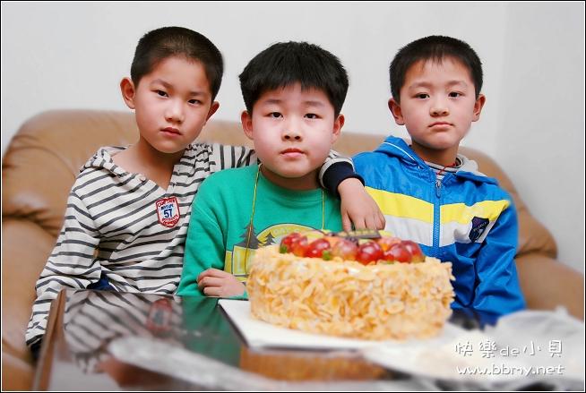 查看金东浩哥哥的生日照片
