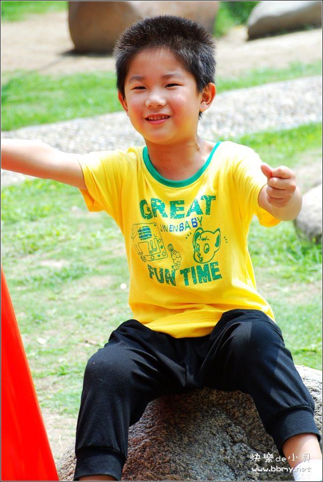 查看金东浩六一亲子操活动照片