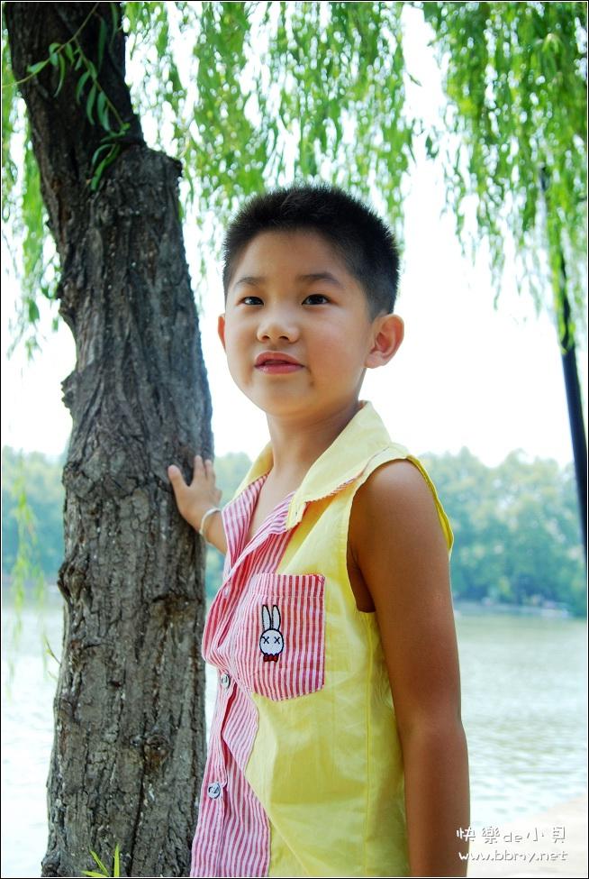 查看金东浩开学的最后一个周末照片