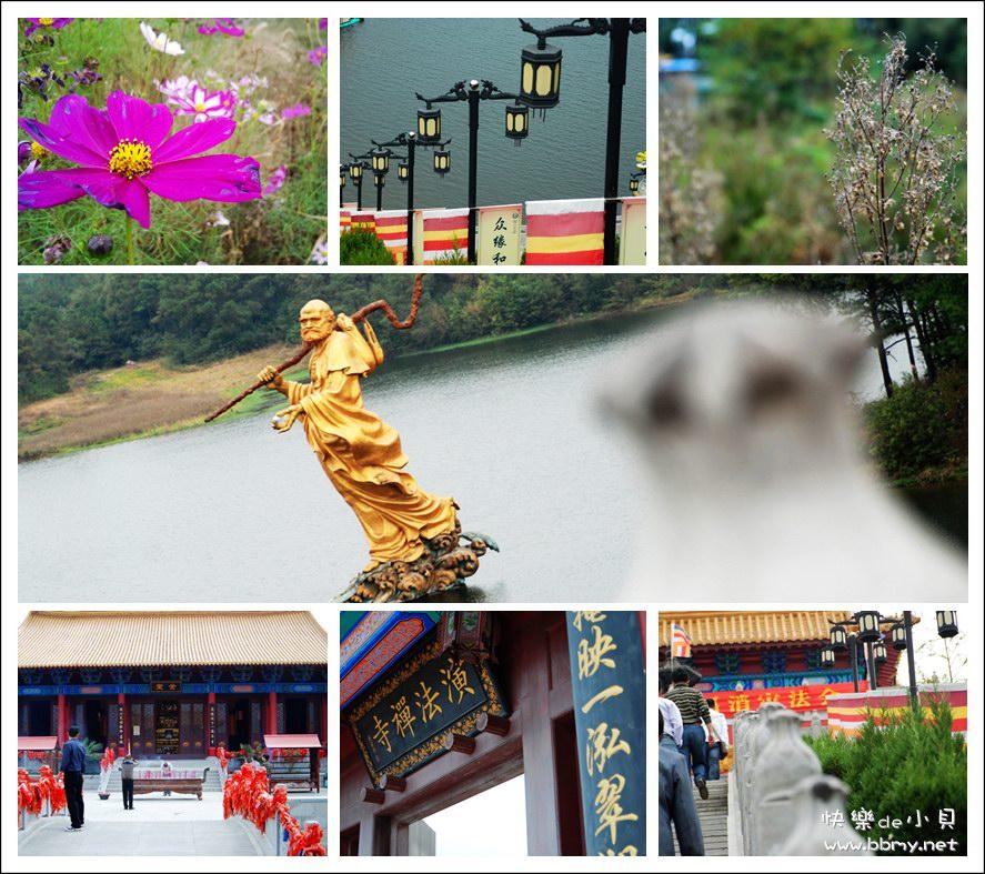 查看金东浩岱山湖一日游照片
